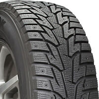 2 New Hankook Winter I*Pike RS 195/55R15 89T XL Snow Tires