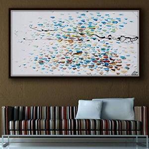 "Abstract 67""  Painting, Original and modern, Modern contemporary art, handmade"