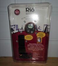 Rio Sport S30S Black/Red ( 64 MB ) Digital Media Player