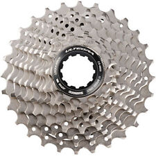 Shimano Bicycle Cassettes, Freewheels and Cogs