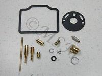 72-76 Honda CB750K Four K New Keyster Carburetor Master Repair Kit 0201-105