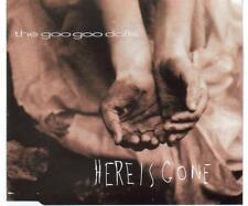 The Goo Goo Dolls: here is Gone