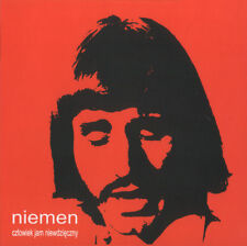 """Czeslaw Niemen: """"Czlowiek Jam Niewdzieczny"""" /Digipak-CD"""