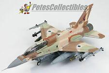 """Hobby Master HA3822 Lockheed F-16I SUFA No. 851, Tayeset 201 """"The One (Ahat)"""""""