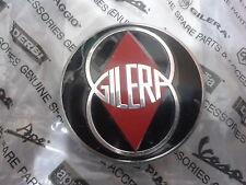 Gilera gp800 Genuine Badge
