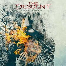 The Descent - The Coven of Rats CD 2016 digi melodic death metal Spain