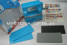 EMBOSSING MACHINE DOUBLE DO DIE-CUTTING SMALL*CRAFT