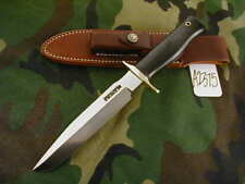 "RANDALL KNIFE KNIVES #16-7"" SP. F #1,SS,BDH,BM,BPH,WT  #A2375"