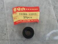 Suzuki AC50 T125 TS250 GT550 T350 T500 GS750 Gear Shift Shaft Oil Seal 12x22x9