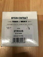 Myson Apollo 30B 40B 50B 60B Gaz Valve Rouge électrovanne bobine 907716 FREE POST