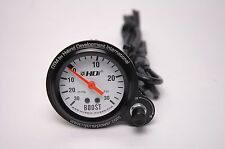 HDi 52MM Boost gauge &New HDI Turbo Electronic Boost Controller HDi-EBC-R- EVO