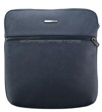 Man Shoulder Bag ARMANI Jeans 0621m Blue AJ