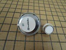 Vintage Tappan Wilcolator Range Griddle Control Knob w/Dial  **30 DAY WARRANTY