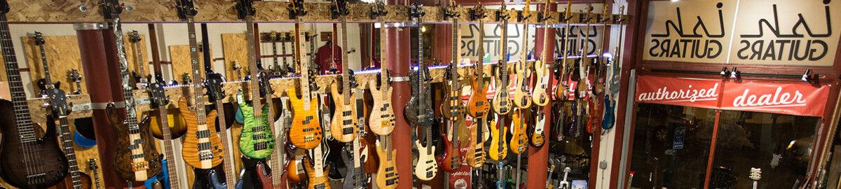 Ish Guitars