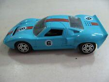 839| Majorette 1:24 Ford GT40 - schönes Modell