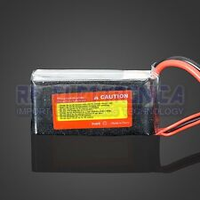 ZOP Power 11.1V 1500MAH 3S 30C Lipo Battery T Plug