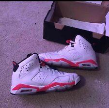 Jordan Infrared 6s Size 6