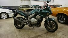 Honda CBF1000 Motorad