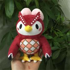 "Animal Crossing New Horizons Celeste 8"" Plush Toy Stuffed Doll Cute Kids Gift"