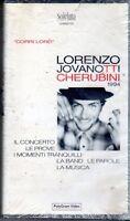 Jovanotti 1994. Corri Lore' (1994) VHS Polygram Video