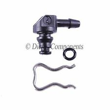 1 Way Diesel Injector Leak Off Connector for Common Rail in Mercedes x 1
