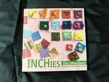 Inchies - das Ideenbuch
