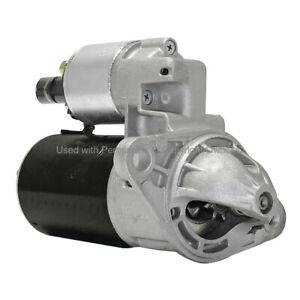 Starter Motor Quality-Built 17736 Reman