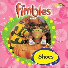 Fimbles - Shoes Paperback Book The Cheap Fast Free Post
