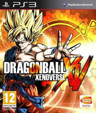 Dragon Ball: Xenoverse for Sony PlayStation 3 VERY GOOD CONDITION !!!!