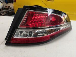 FORD FG SEDAN REAR TAIL LIGHT RHS GENUINE FORD RIGHT LAMP XR6 XR8 TURBO