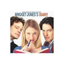 Bridget Jones S Diary OST 0731454879729 CD P H