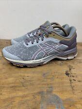 Mint Asics Gel-Kayano 26 Glacier Grey Running Shoe - Women's 7.5 M
