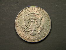 Neat Double Tailed Us Kennedy Half Dollar Magic Coin