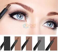 Impermeabile Liscio Trucco Cosmetico Automatico Sopracciglio Matita Eyeliner