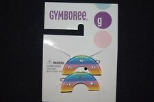 NWT Gymboree Girls Sweet Cupcake Hair Clips Rainbow Barrettes Pink Blue Sequins
