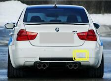 BMW NEW GENUINE M3 E90 SALOON 07-13 REAR BUMPER TOW HOOK EYE COVER 7891280