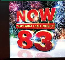 Now That's What I Call Music - 83 - 2CD