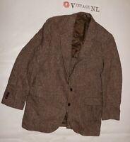 Harris Tweed  Sakko Ca. Gr. 102 Business USA JACKE Jacket luxus hochwertig