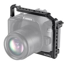 SmallRig Camera Cage for Canon EOS 200D, Rebel SL3/SL2/250D/EOS/Kiss X10/X9