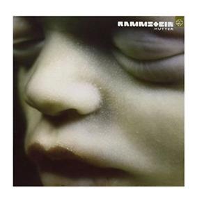 Rammstein - Mutter - CD - New