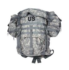MOLLE II Rucksack Backpack Assembly ACU Large 736846962638