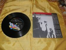 1982 Russell Morris and The Rubes 45 RPM Record-Get it Right.You Wanted Fame-Aus