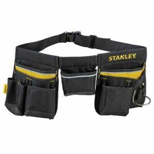 STANLEY 1-96-178 Tool Belt Set Apron