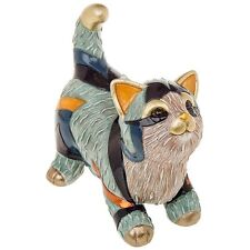 Gallery Cat Kitten Playing Statue Ornament Figurine Cats
