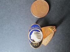 a18 ATALANTA FC club spilla football calcio soccer pins fussball italia italy