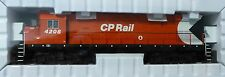 Atlas Ho #10001367 Canadian Pacific #4208Alco C424 Phase 3 w/Late Cp-Style w/Dcc