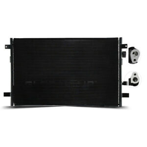 Condenser AC FITS Chrysler Pacifica 04-06 OEM# 5102434AA CN 3287PFC