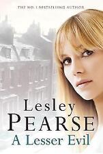 A Lesser Evil, 9780718147051, New Book