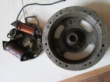 Dkw Hummel ? - Zündung - Polrad - Bosch LM / UR 1 / 115 / 3R 1