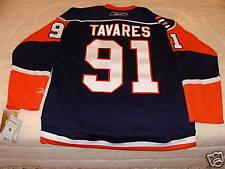 New York Islanders NHL Replica Jersey L John Tavares